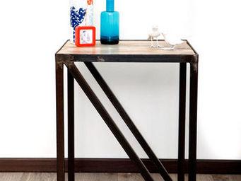Miliboo - atelier bout de canape - Table D'appoint