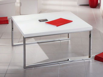 Miliboo - ella table basse - Table Basse Rectangulaire