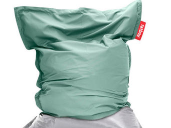 Fatboy - the jacket light aquamarine - Housse De Pouf