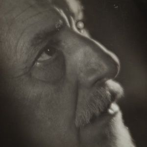 Expertissim - pirandello luigi (1867-1936) - Photographie
