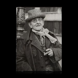Expertissim - leautaud paul (1872-1956) - Photographie