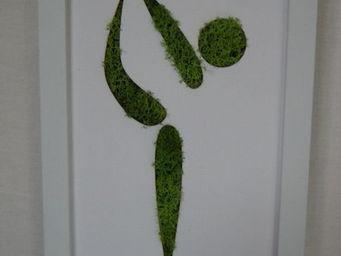 Decors Nature -  - Tableau Végétal