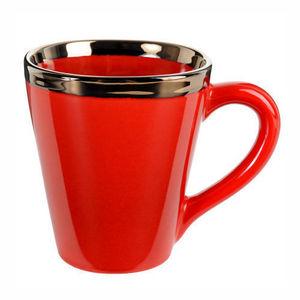 Maisons du monde - mug allure rouge - Mug