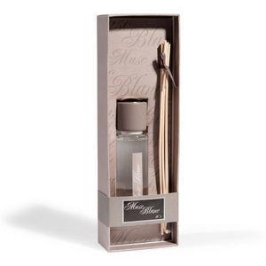 Maisons du monde - diffuseur musc blanc 100ml - Diffuseur De Parfum Par Capillarité
