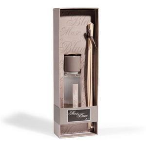 Maisons du monde - diffuseur musc blanc 100ml - Diffuseur De Parfum Par Capillarit�