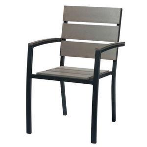 Maisons du monde - fauteuil escale - Fauteuil