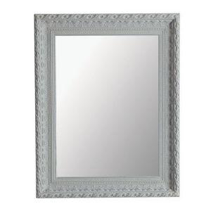 Maisons du monde - miroir marquise gris 76x96 - Miroir
