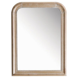 Maisons du monde - miroir louis 80x6 - Miroir