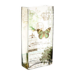Maisons du monde - vase curiosité - Vase À Fleurs