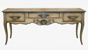 Moissonnier -  - Table Bureau