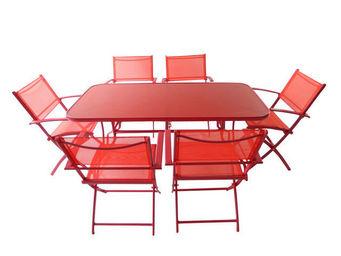 UsiRama.com -  - Table De Jardin