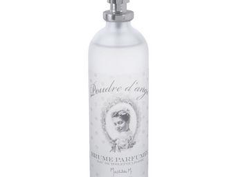 Mathilde M - brume parfumée (sans alcool) poudre d'ange 100 ml - Parfum D'intérieur