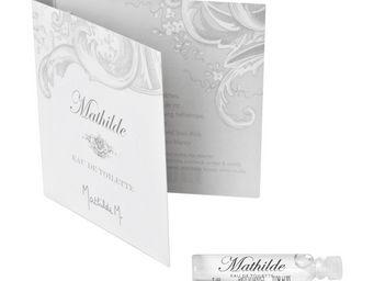 Mathilde M - echantillon eau de toilette mathilde 2 ml - Eau De Toilette