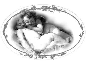 Mathilde M - savon chérubins, parfum fleur de coton (fabricatio - Savon