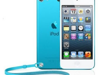 APPLE - ipod touch 32 go bleu (5me gnration) - new - Mp3