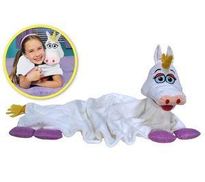 GIOCHI PREZIOSI - cuddle pets - licorne - Peluche