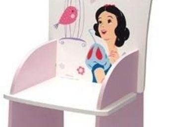DISNEY - fauteuil blanche neige - Fauteuil Enfant