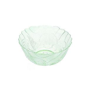 WHITE LABEL - ravier coupelle en verre - Ramequin