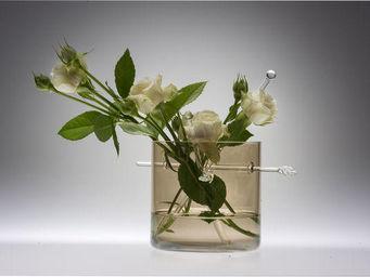 CASARIALTO MILANO - kansashi small - Vase � Fleurs