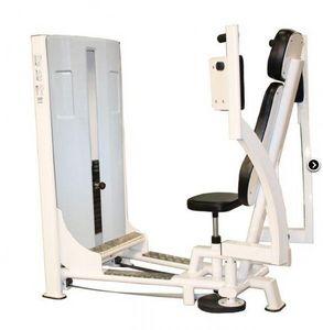 MULTIFORM - pectoraux en excentrique - Appareil De Gym Multifonctions