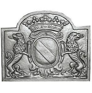 Reignoux Creations -  - Plaque De Cheminée