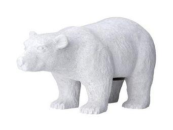 La Chaise Longue - haut parleur ours polaire - Enceinte Station D'accueil