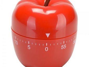 La Chaise Longue - minuteur pomme rouge - Minuteur