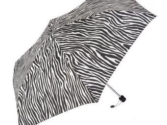 La Chaise Longue - parapluie zebre - Parapluie
