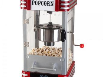 La Chaise Longue - pop-corn maker - Machine À Pop Corn