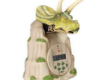 La Chaise Longue - réveil dinosaure - Réveil Matin Enfant