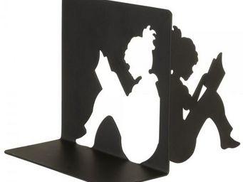 La Chaise Longue - serre livres miss noir - Serre Livres