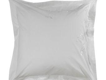 Essix home collection - taie d'oreiller majorelle - Taie D'oreiller