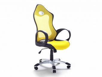 BELIANI - fauteuil confortable - Fauteuil De Bureau