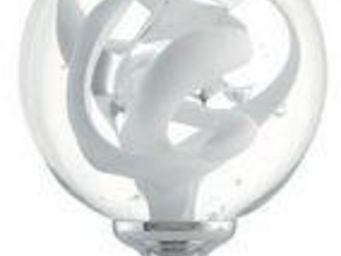 Les Verreries De Brehat - tubes de bulles - Boule D'escalier