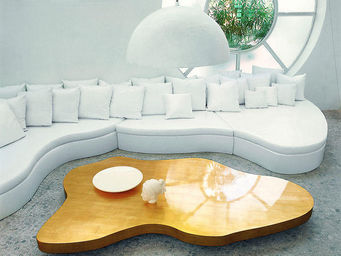 CYRUS COMPANY - sagomato - Table Basse Forme Originale