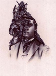 CRANATOMIE -  - Portrait
