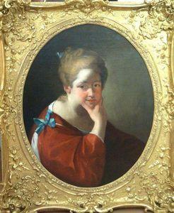 La Tour Camoufle -  - Portrait