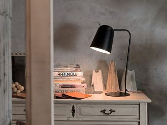 NEXEL SOLUTIONS ECLAIRAGE - booh - Lampe De Chevet