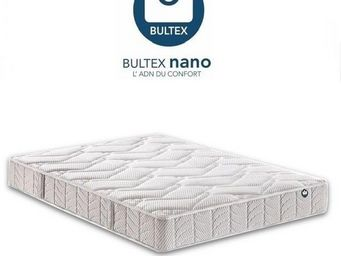 Bultex - matelas 80 * 190 cm bultex i novo 910 épaisseur 22 - Matelas En Mousse