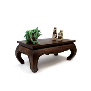 DECO PRIVE -  - Table Basse Rectangulaire