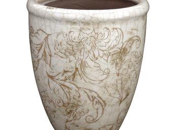 Interior's - pot décoratif arabesque - Cache Pot