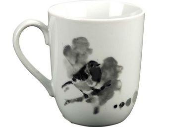 Interior's - mug gabrielle - Mug