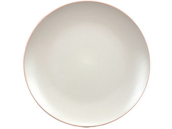 Interior's - assiette plate pois & compagnie - Assiette Plate