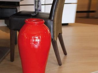 Les Poteries D'albi - niger - Vase Décoratif