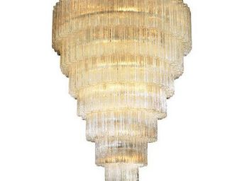 ALAN MIZRAHI LIGHTING - am3800-20 - Lustre Murano