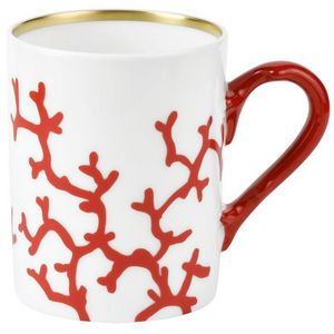 Raynaud - cristobal rouge - Mug