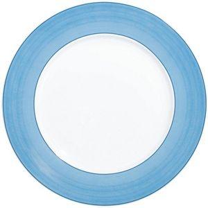 Raynaud - pareo bleu - Assiette De Présentation