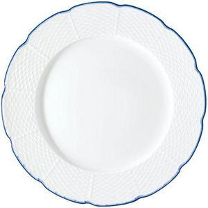 Raynaud - villandry filet bleu - Assiette De Présentation
