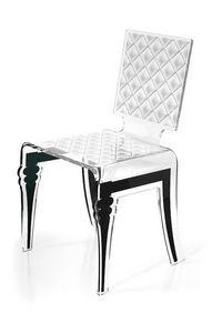 Mathi Design - chaise diam acrila - Chaise