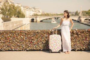 BIBELIB PARIS -  - Valise